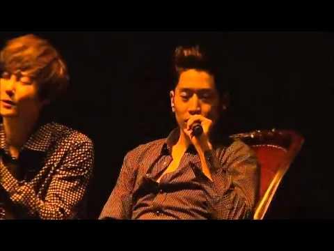 Deep Sorrow (중독)- Shinhwa (LIVE)