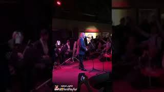 Ferdi Tayfur - Haram Oldu Almanya Konseri Canlı Performans 30.03.2019