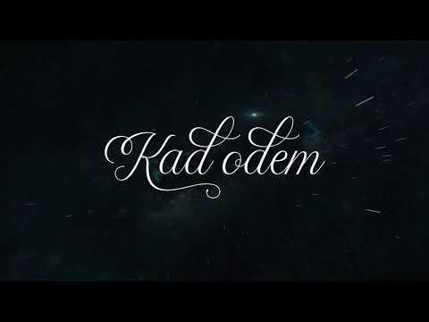 Đorđe Balašević – Kad odem (Official lyric video)
