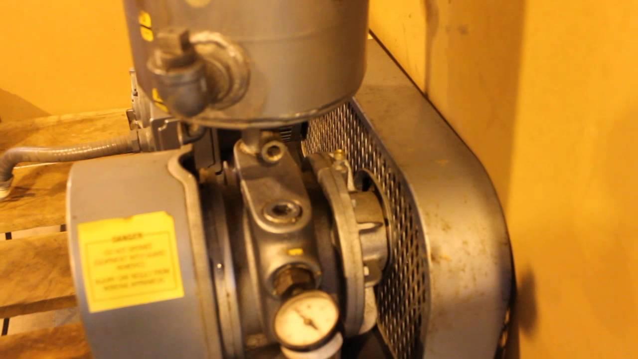 Vacuum Pump Gast Pumps Wiring Diagram Pictures Of