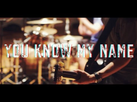 You Know My Name - Chris Cornell    Full Cover