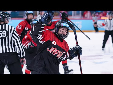 Japan Vs. Sweden (Final) - 2020 Youth Olympic Games (Women)