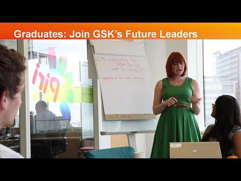 Graduates: Join GSK's Future Leaders Programme in finance