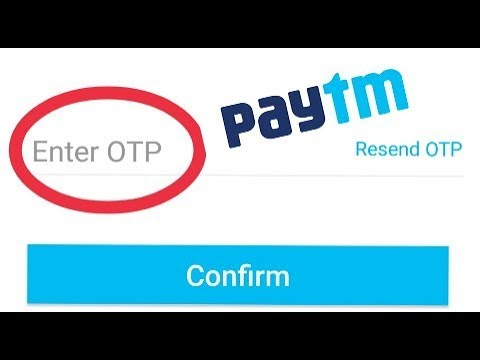 Fix Paytm OTP Not Receive And Registration Problem Solve