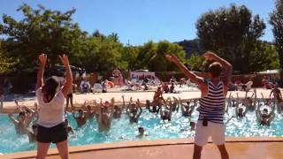 Vacances au Carpe Diem à Vaison-La-Romaine #1au8juillet2017