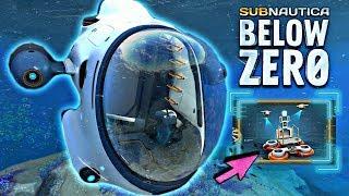 ¡A CONSTRUIR EL SEATRUCK! ⭐️ Subnautica Below Zero #10   iTownGamePlay