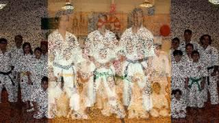 CLUB TIGRE KARATE-DO SHITO KAI