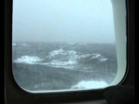 Aurora Greenland & Iceland Cruise (07)