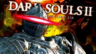 MAXIMUM AMBUSH | Dark Souls 2: Scholar of the First Sin Co-op Funny Moments (Gameplay Montage)