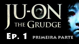 Ju On: The Grudge - Ep.1 Rundown Factory - Parte 1