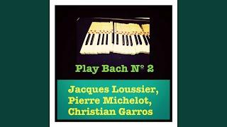Prelude No. 16, BWV 861