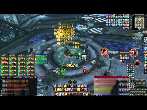 The fires of heaven vs Zilas World 4th & Shard first!