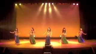 Video 【Belly Divas】Ah W Noss & Drum 2011 download MP3, 3GP, MP4, WEBM, AVI, FLV Juni 2018
