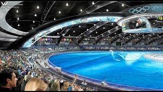 5 NEUE Disziplinen bei Olympia 2020
