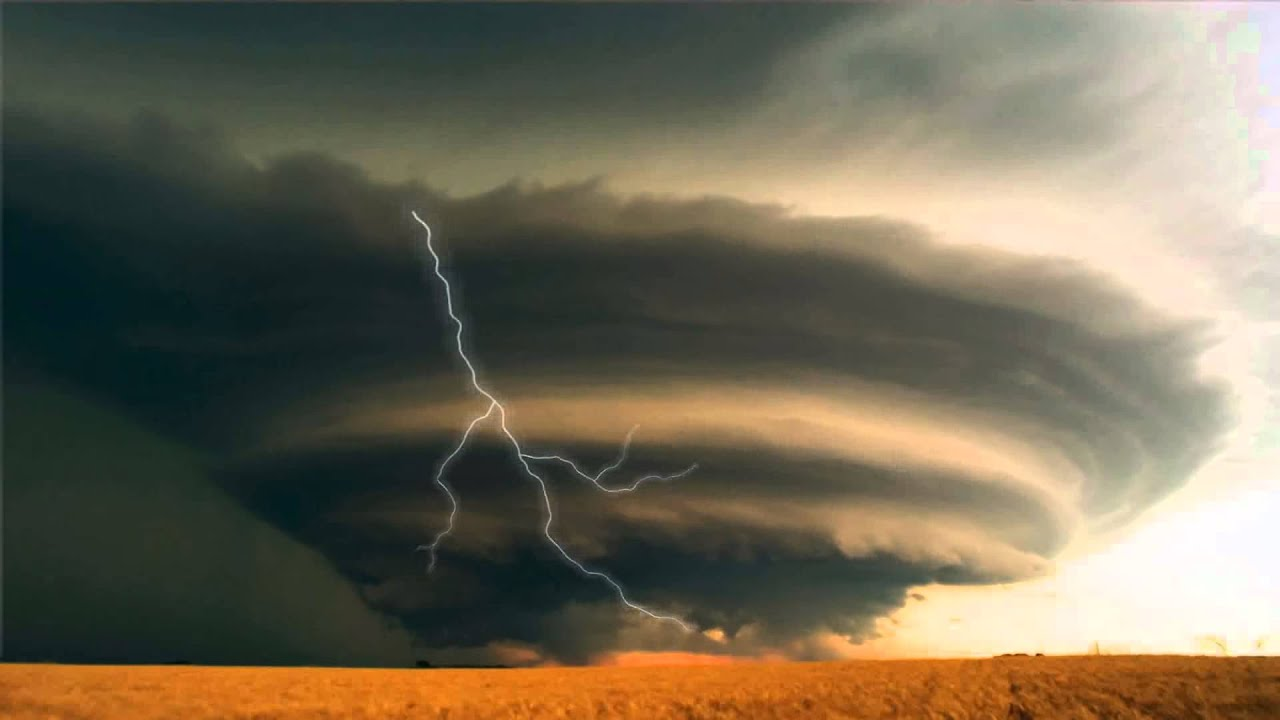 Cloudy Weather Hd Wallpapers Lightning Storm Animated Wallpaper Http Www