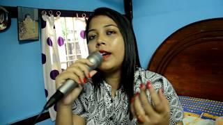 amar sarbo ange likhe dio by joydeepa chakrabortydiwali special bengali