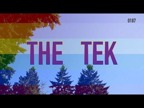 The Tek 0187: Rainbows Everywhere