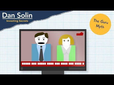 The Guru Myth | Dan Solin's Investing Secrets