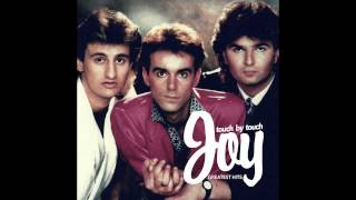 Joy - Valerie  Extended Maxi Version
