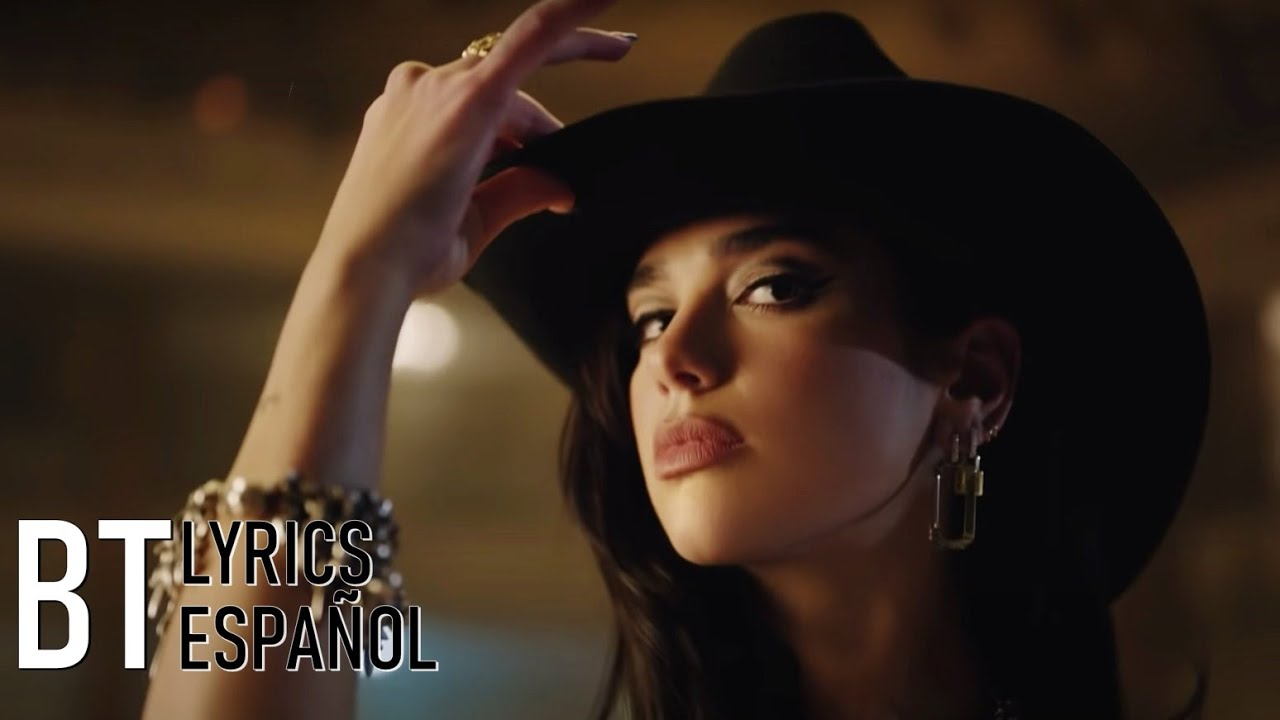 Download Dua Lipa - Love Again (Lyrics + Español) Video Official