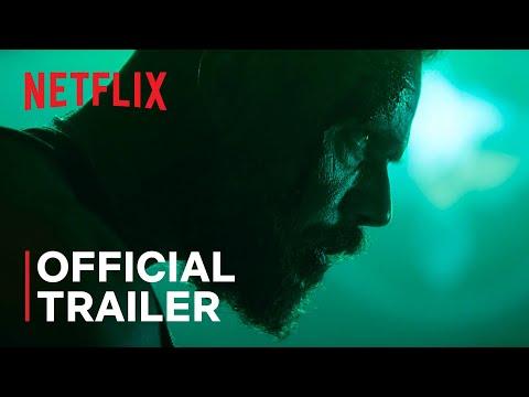Xtreme | Official Trailer | Netflix