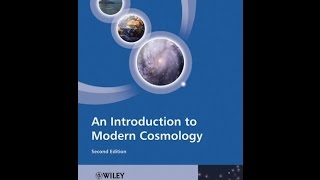 ['#PDF'] An Introduction to Modern Cosmology