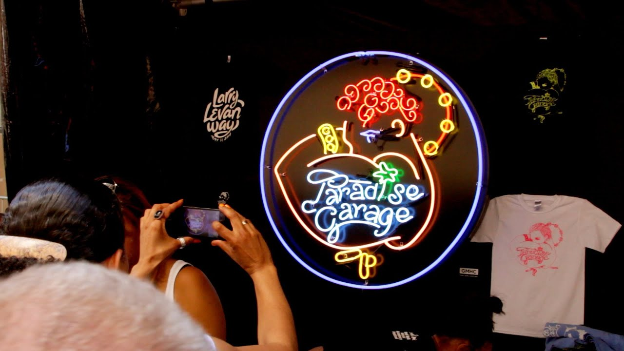 Larry Levan Garage Classics Vol. 2