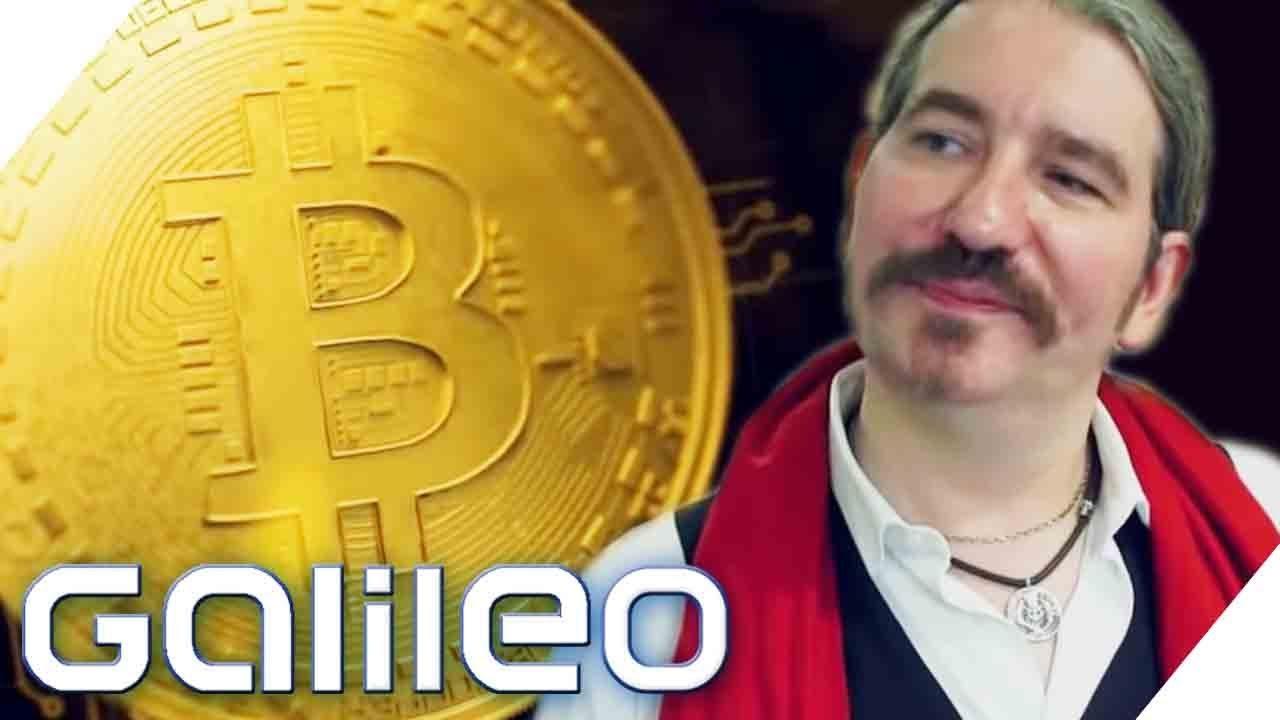 Einfachster weg um kostenloses bitcoin zu verdienen