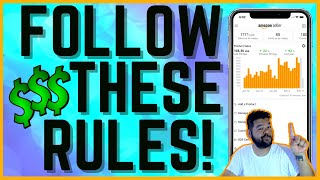Online Arbitrage Rules For Beginners In 2021!