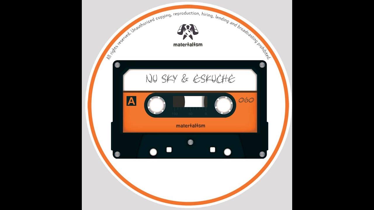 Download Eskuche & Nu Sky feat. Gemma Sherry - Work That (MATERIALISM 060)