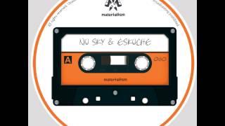 Eskuche & Nu Sky feat. Gemma Sherry - Work That (MATERIALISM 060)
