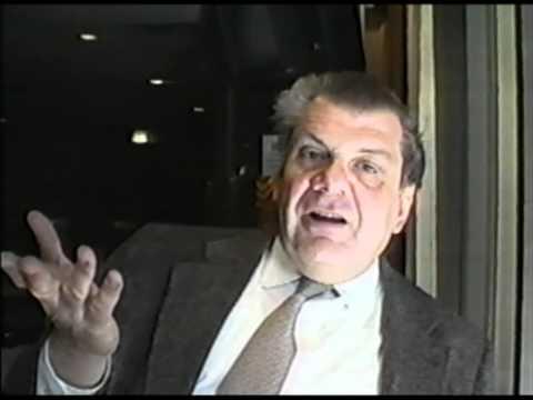 Paul Nadler and David Halberstam Prescient Economic Analysis from the