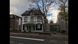 Nieuwe directeur Rixten vol plannen voor Villa Mondriaan in Winterswijk