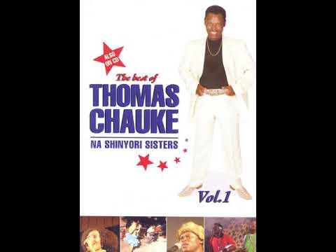 Thomas Chauke - Imutshiveri Muni
