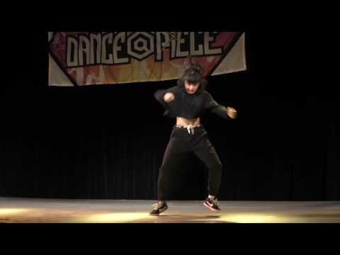 MINAMI / ZERO CONTEST 2016 TOKYO#2 DANCE...
