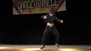 MINAMI / ZERO CONTEST 2016 TOKYO#2 DANCE CONTEST
