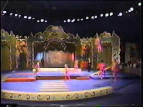 Circus of the Stars 1988 Heather Langenkamp Brian Austin Green