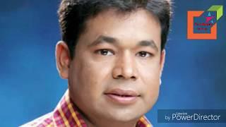 Monir Khan Bangla songs / মনির খানের গান দুই দিনের এক ভিসা দিয়া