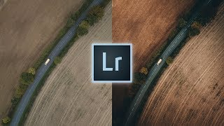 How to Edit Like @kylevollaers Instagram Lightroom Editing Tutorial | Drone Landscape Editing