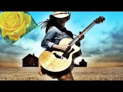 The Yellow Rose of Texas (Lane Brody & Johnny Lee)