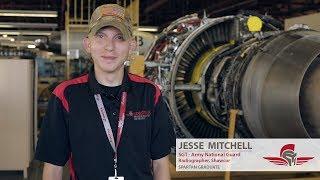 NDT Testimonial | Jesse Mitchell | Spartan College