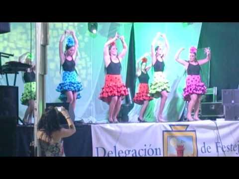 """Academia de Baile """"Flamenco Manuela"""""""