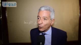 بالفيديو: أمين عام اتحاد الغرف التجارية أتوقع اتفاقية بين مصر وفنلندا في ضخ المياه بالطاقة الشمسية