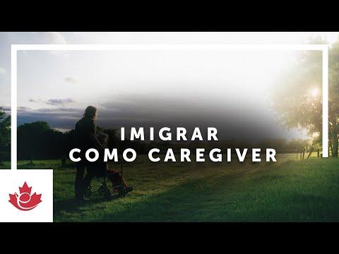 Imigrar para o Canadá como Caregiver