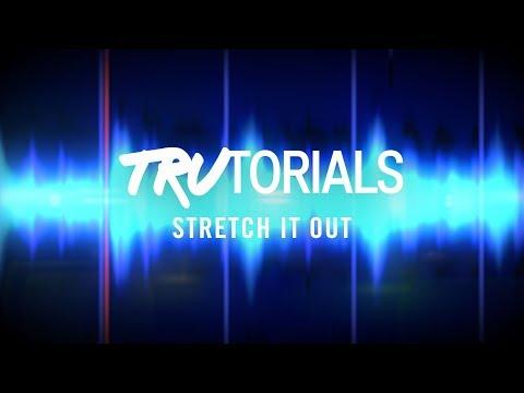 TRAKTOR TruTorials: Stretch It Out | Native Instruments
