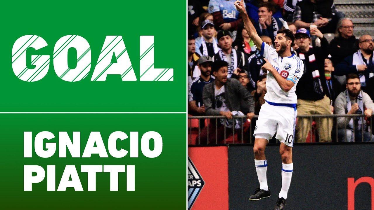 Piatti's Stoppage Time Golazo Winner