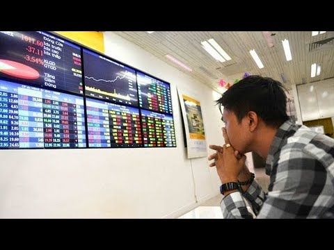 Điều quái quỷ gì đang diễn ra trên thị trường chứng Việt khoán hiện nay?