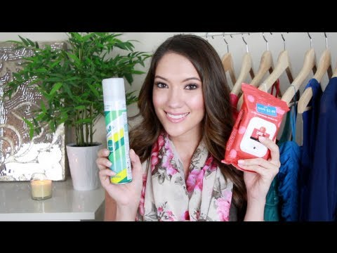 ♡ Top 10 Beauty Products Under $10 ♡ | Blair Fowler
