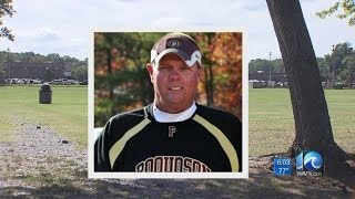 Poquoson High athletics volunteer arrested on child porn charges