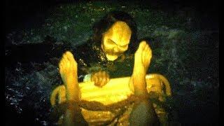 Демон неудачник ¦ Дом с паранормальными явлениями 2 (2014) ¦ HD